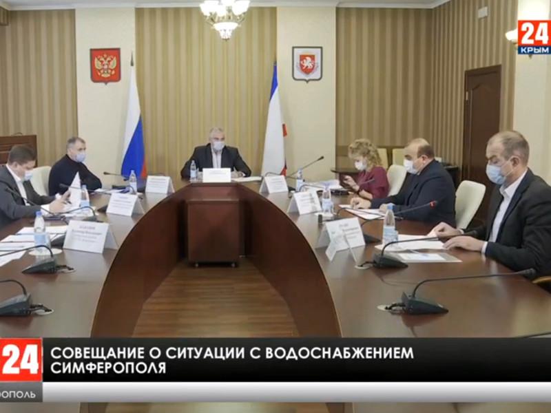 Глава Крыма Сергей Аксенов принес свои извинения евпаторийцам и заверил, что до 31 декабря подача горячей воды в городе возобновится