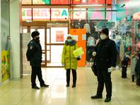 Власти Бурятии на две недели запретили работу общепита, торговых центров, кинотеатров, салонов красоты, бань и саун