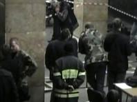 """Утром в час пик 29 марта 2010 года две террористки-смертницы устроили взрывы на станциях метро """"Лубянка"""" и """"Парк Культуры"""". Погиб 41 человек, пострадали более 90"""