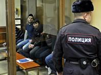 """""""Медиазона"""" рассказала о возможных соучастниках убийства Немцова и показала фото ключевой фигуры - Руслана Геремеева"""