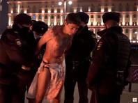 Крисевича арестовали на 15 суток