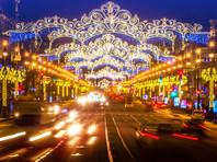 В Петербурге транспорт не будет работать в новогоднюю ночь, но будет в рождественскую