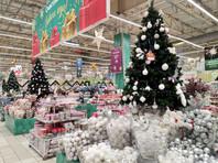 Superjob: россияне начали экономить на новогодних подарках