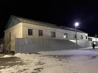 Прокуратура и СК проводят проверку в новосибирской колонии после гибели заключенного