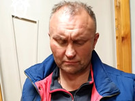 Один из подозреваемых - задержанный накануне мужчина 1971 года рождения, проживающий в Москве