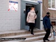 Сотрудники Следственного комитета РФ, ФСБ и полиции задержали бывшего руководителя министерства здравоохранения Иркутской области Наталью Ледяеву, подозреваемую в мошенничестве в особо крупном размере