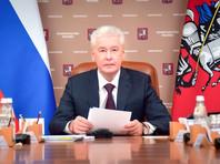 Собянин сообщил, что за прошлую неделю была выявлена 41 тысяча москвичей с коронавирусом - в полтора раза больше, чем в начале октября