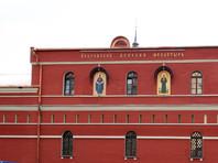 Среди прихожан Покровского монастыря много влиятельных россиян