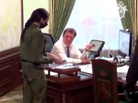 Задержание Ивана Кляйна