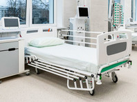 Число выписанных пациентов увеличилось за сутки на 26 682, это максимум за всю пандемию