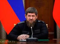 """Кадыров отметил, что у него """"практически все в Чечне родственники"""", так как его клан один из самых больших в республике"""