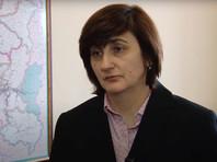 Заместитель министра здравоохранения Кузбасса Елена Зеленина
