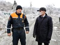 Тысячи жителей Приморья остались без света и воды из-за ледяного дождя и ветра