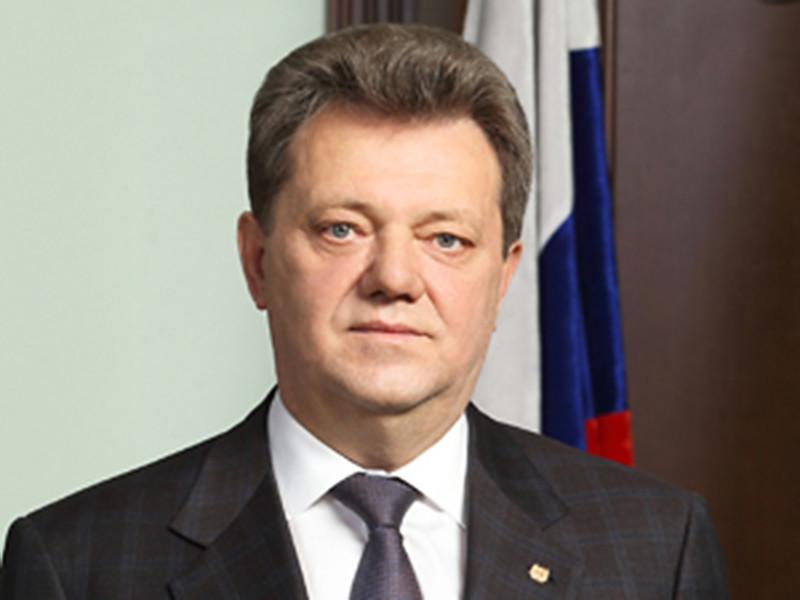 СМИ сообщили о задержании мэра Томска Ивана Кляйна