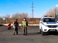 В результате нападения три человека погибли, один получил ранения