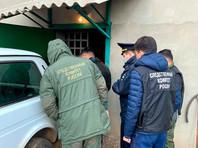 В Калмыкии грабители,  напавшие на колбасный цех, убили рабочего