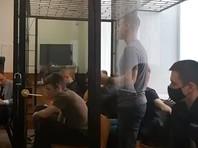 """От осужденных по делу """"Сети""""* требуют показаний на неизвестных им лиц"""