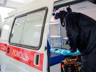 Новые рекорды: в России снова больше 24 тысяч заболевших за сутки, в Москве впервые с начала пандемии - больше 7 тысяч