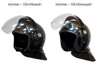 СК завел дело из‑за закупки для полиции китайских шлемов вместо российских