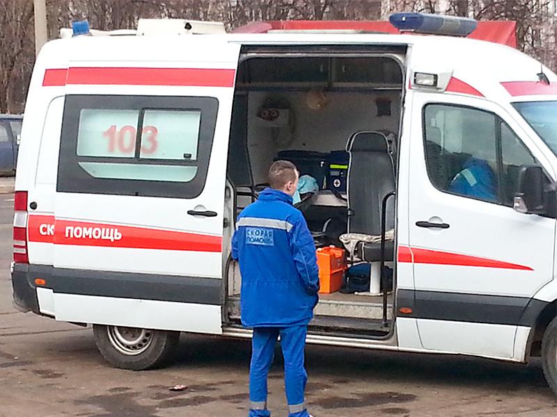 В Рязани случился конфликт жителей города Саасово с сотрудниками скорой помощи, в результате которого умерла пациентка