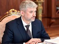 РБК: Глава Минтранса Евгений Дитрих уходит в отставку