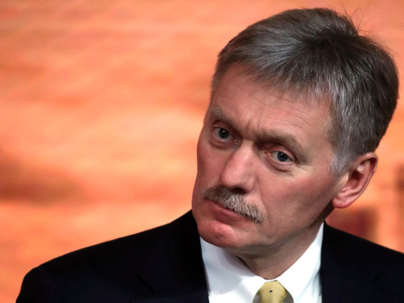 Кремль не стал отменять в этом году большую пресс-конференцию президента России Владимира Путина, она уже готовится, сообщил пресс-секретарь главы государства Дмитрий Песков