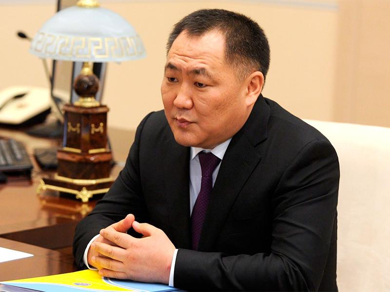 """В Туве запретили использовать название региона в """"шапках"""" сайтов и пабликов без официального разрешения"""