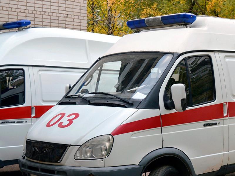 В Хакасию направили группу специалистов после жалобы врача Путину на сложную ситуацию с COVID-19
