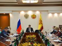 Глава Чувашии Олег Николаев вернул некоторые коронавирусные ограничения первой волны в связи с ростом заболеваемости