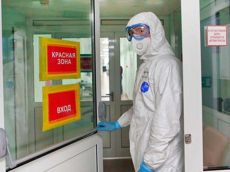 В России четвертый день подряд фиксируется больше 22 тысяч случаев коронавируса и обновлен максимум суточной смертности. За последние сутки выявлено 22 410 заболевших в 85 регионах, 442 человека скончались