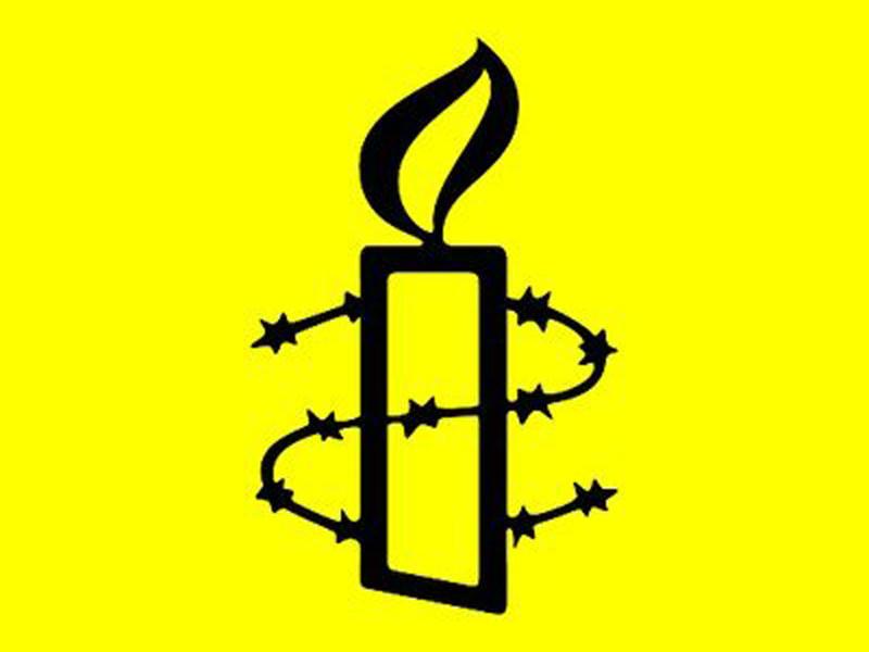 """Amnesty International посоветовала РФ вместо охоты на """"иноагентов"""" заняться правами человека"""