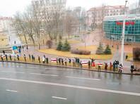"""""""Левада-центр"""": россиян все меньше интересуют протесты в Хабаровске и Белоруссии"""