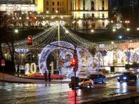 Все 85 регионов России объявили 31 декабря выходным днем