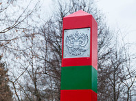 Пограничники РФ убили в перестрелке одного из трех нарушителей границы с Украиной