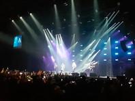 Московский клуб Adrenaline Stadium опечатали после концерта Кипелова
