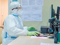 В России зафиксированы 26 689 новых случаев коронавируса
