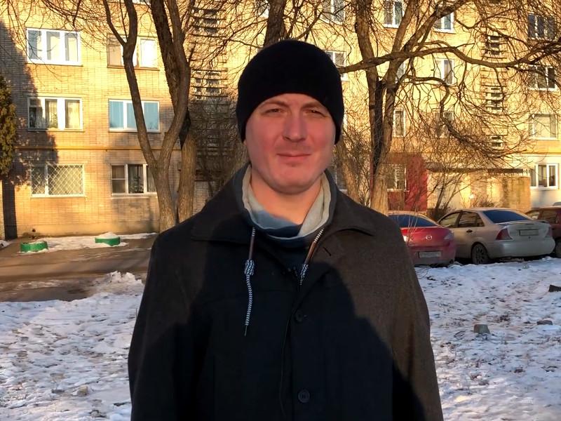 Обнинский городской суд Калужской области удовлетворил иск Роскомнадзора к местному краеведу Артему Майнасу