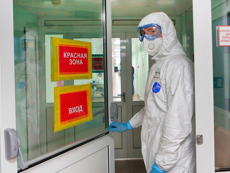 За последние сутки в России выявлено 26 402 случая коронавируса в 85 регионах, 569 человек умерли