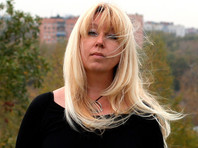 """СК снова отказался заводить дело одоведении досамоубийства журналистки Ирины Славиной, назвав ее самосожжение """"рациональным"""""""