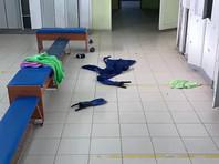 По версии следствия, утром 7 декабря во время занятий в бассейне дети и взрослые почувствовали недомогание, были эвакуированы 26 человек