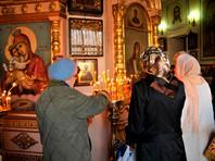 """Патриарх Кирилл призвал духовенство закупать свечи только фабрики """"Софрино"""""""