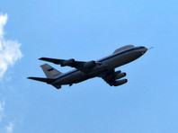 """Стоимость оборудования, похищенного с самолета """"судного дня"""", оценили более чем в 1 млн рублей"""