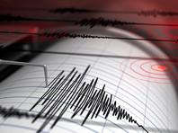 В Чечне за сутки произошло шесть землетрясений