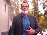 В Подмосковье арестовали ютьюб-блогера, снимавшего видео о нарушениях на кладбищах