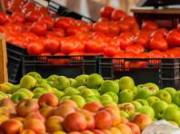 Россельхознадзор запретил ввоз яблок и помидоров из Азербайджана, Армении и Турции, обнаружив в поставках вредителей
