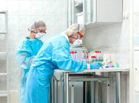 Количество новых случаев COVID-19 в РФ за сутки вновь обновило максимальные значения: выявлены 29 039 заболевших в 85 регионах, следует из данных федерального оперативного штаба, обнародованных в воскресенье
