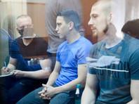 Бывшие полицейские в суде по делу о подброшенных наркотиках Ивану Голунову