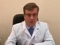 У омского министра здравоохранения, не выпускавшего Навального в Германию, нашли плагиат в диссертации