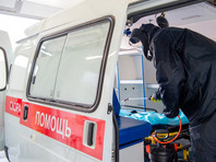 В России, включая Москву и Петербург, новые рекорды по числу заболевших COVID-19 за сутки