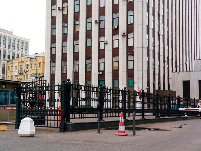 """Минюст устроил проверку центру """"Насилию.нет"""" из-за анонимки"""